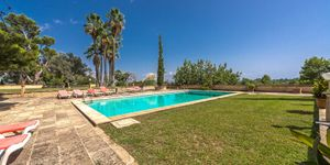 Landhaus in Establiments - Villa nah an Palma (Thumbnail 9)