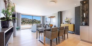 Stunning Penthouse with sea view overlooking marina Port Andratx (Thumbnail 3)