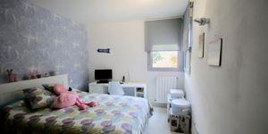 Großzügige Garten-Wohnung in Südwestlage unmöbliert (Thumbnail 8)