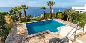 Villa mit traumhaftem Blick in die Bucht von Palma (Thumbnail 1)