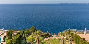 Villa mit traumhaftem Blick in die Bucht von Palma (Thumbnail 2)