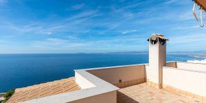 Villa mit traumhaftem Blick in die Bucht von Palma (Thumbnail 6)