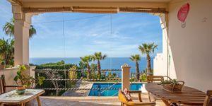 Villa mit traumhaftem Blick in die Bucht von Palma (Thumbnail 5)