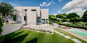New villa for sale in Cala Vinyas (Thumbnail 3)