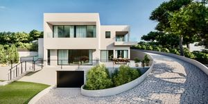 New villa for sale in Cala Vinyas (Thumbnail 2)