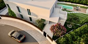 New villa for sale in Cala Vinyas (Thumbnail 4)