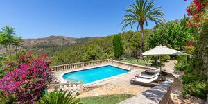Villa in Andratx - Exklusives Landhaus mit Pool und Meerblick in Andratx (Thumbnail 3)