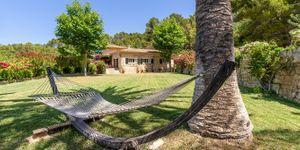 Villa in Andratx - Exklusives Landhaus mit Pool und Meerblick in Andratx (Thumbnail 4)