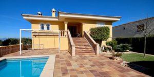 Villa mit Blick in die Bucht von Palma (Thumbnail 2)