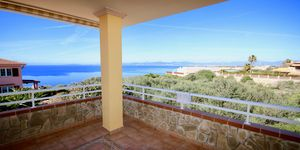 Villa mit Blick in die Bucht von Palma (Thumbnail 3)
