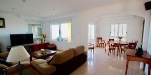 Villa mit Blick in die Bucht von Palma (Thumbnail 4)