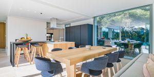 Moderne Neubau Villa ohne Möbel (Thumbnail 5)