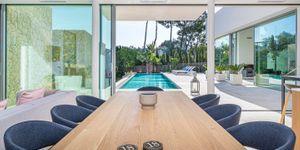 Moderne Neubau Villa ohne Möbel (Thumbnail 6)