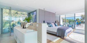 Moderne Neubau Villa ohne Möbel (Thumbnail 9)