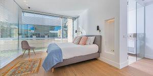 Moderne Neubau Villa ohne Möbel (Thumbnail 10)