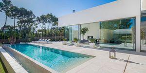Moderne Neubau Villa ohne Möbel (Thumbnail 2)