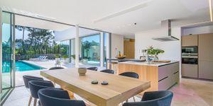 Moderne Neubau Villa ohne Möbel (Thumbnail 4)
