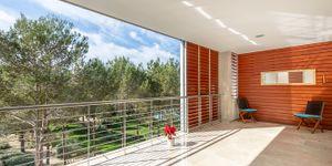 Neuwertiges Penthouse am Golfplatz von Bendinat (Thumbnail 6)