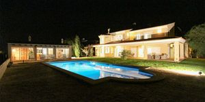 Meerblick Villa mit Poolhaus unweit zur Küste (Thumbnail 10)