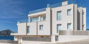 Moderne Wohnung mit Meerzugang direkt am Meer (Thumbnail 7)