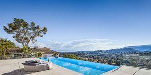 Villa in Son Vida -  Neubau Luxus Villa mit höchstem Wohnkomfort (Thumbnail 2)