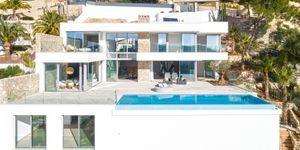 Villa in Son Vida -  Neubau Luxus Villa mit höchstem Wohnkomfort (Thumbnail 3)