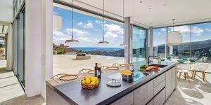 Villa in Son Vida -  Neubau Luxus Villa mit höchstem Wohnkomfort (Thumbnail 7)