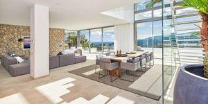 Villa in Son Vida -  Neubau Luxus Villa mit höchstem Wohnkomfort (Thumbnail 4)