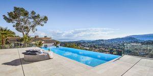 Villa in Son Vida -  Neubau Luxus Villa mit höchstem Wohnkomfort (Thumbnail 10)