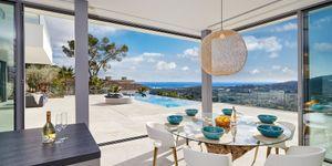 Villa in Son Vida -  Neubau Luxus Villa mit höchstem Wohnkomfort (Thumbnail 9)
