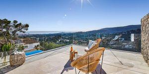 Villa in Son Vida -  Neubau Luxus Villa mit höchstem Wohnkomfort (Thumbnail 8)