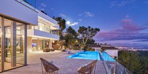 Villa in Son Vida -  Neubau Luxus Villa mit höchstem Wohnkomfort (Thumbnail 1)