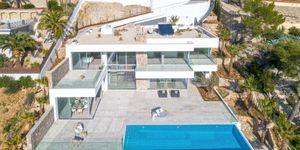 Villa in Son Vida -  Neubau Luxus Villa mit höchstem Wohnkomfort (Thumbnail 5)