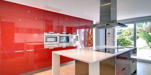 Moderne Luxus Villa in 2. Meereslinie (Thumbnail 9)