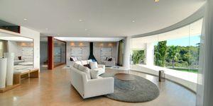 Moderne Luxus Villa in 2. Meereslinie (Thumbnail 4)