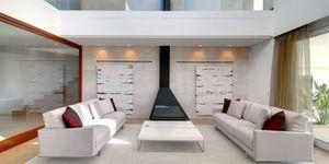 Moderne Luxus Villa in 2. Meereslinie (Thumbnail 5)