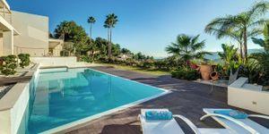 Villa in Son Vida - Einzigartiges Anwesen mit Pool (Thumbnail 1)