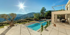 Villa in Son Vida - Einzigartiges Anwesen mit Pool (Thumbnail 7)