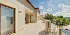 Villa in Son Vida - Anwesen der Extraklasse mit Gaesteapartment und Pool (Thumbnail 5)