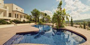 Villa in Son Vida - Anwesen der Extraklasse mit Gaesteapartment und Pool (Thumbnail 3)