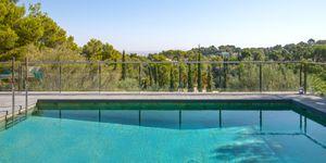 Villa in Son Vida - moderne Immobilie mit Gästeapartment (Thumbnail 10)