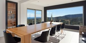 Villa in Son Vida  - modernisierte Immobilie mit Panorama-Meerblick (Thumbnail 4)