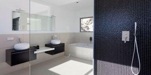 Villa in Son Vida  - modernisierte Immobilie mit Panorama-Meerblick (Thumbnail 7)
