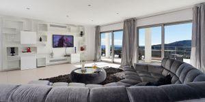 Villa in Son Vida  - modernisierte Immobilie mit Panorama-Meerblick (Thumbnail 5)