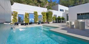 Villa in Son Vida  - modernisierte Immobilie mit Panorama-Meerblick (Thumbnail 2)