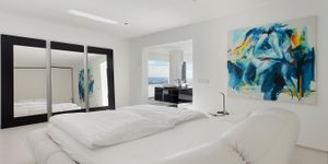 Villa in Son Vida  - modernisierte Immobilie mit Panorama-Meerblick (Thumbnail 9)