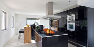 Villa in Son Vida  - modernisierte Immobilie mit Panorama-Meerblick (Thumbnail 6)