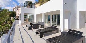Villa in Son Vida  - modernisierte Immobilie mit Panorama-Meerblick (Thumbnail 3)