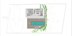 Villa in Son Vida - Neubauanwesen mit Pool (Thumbnail 10)