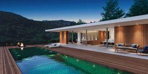 Villa in Son Vida - Neubauanwesen mit Pool (Thumbnail 1)